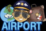 'Airport'-logo