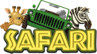 Safari gamelogo