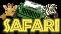 'Safari'-logo