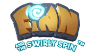 Finn and the Swirly Spin gamelogo