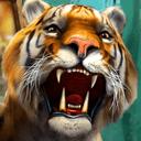 'Jungle Spirit: Call of the Wild'