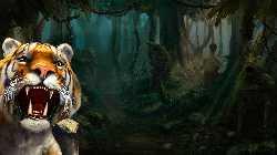 Jungle Spirit: Call of the Wild gametile