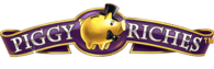 'Piggy Riches'-logo