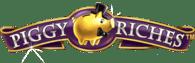'Piggy Riches'-logo