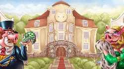 Piggy Riches gametile