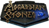 'Asgardian Stones'-logo