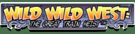 'Wild Wild West'-logo