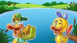 Scruffy Duck gametile