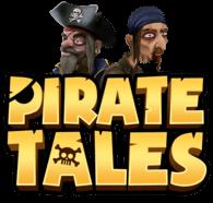 'Pirate Tales'-logo