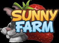 'Sunny Farm'-logo