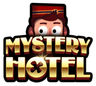 'Mystery Hotel'-logo