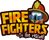 'Fire Fighters'-logo