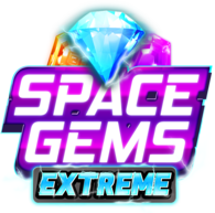 'Space Gems Extreme'-logo