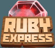 'Ruby Express'-logo