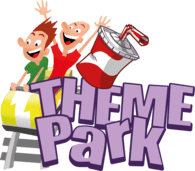Theme Park gamelogo