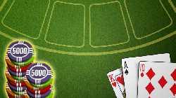 Blackjack gametile