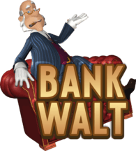 Bank Walt gamelogo