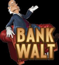 'Bank Walt'-logo