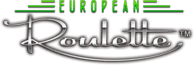 European Roulette gamelogo