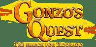 'Gonzo's Quest'-logo