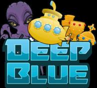 Deep Blue gamelogo