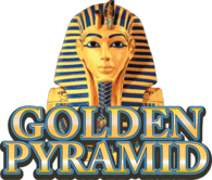 'Golden Pyramid'-logo