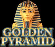 'Golden Pyramid'-logo