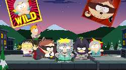 South Park: Reel Chaos gametile