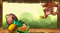 Go bananas gametile
