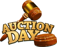 Auction Day gamelogo
