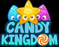 'Candy Kingdom'-logo