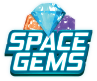 Space Gems gamelogo