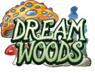 'Dream Woods'-logo