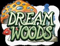 'Dream Woods'-logo