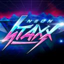 'Neon Staxx'