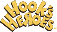 Hook's Heroes gamelogo