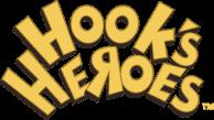 'Hook's Heroes'-logo