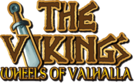 'The Vikings'-logo