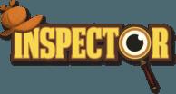 Inspector gamelogo