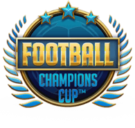 'Football: Champions Cup'-logo