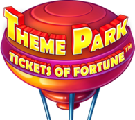 'Theme Park: Tickets of Fortune'-logo