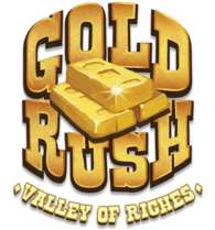Gold Rush gamelogo