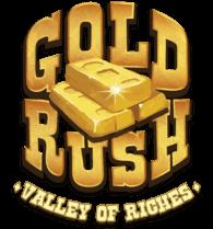 'Gold Rush'-logo