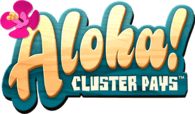 Aloha! Cluster Pays gamelogo