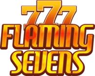 'Flaming Sevens'-logo