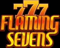 Flaming Sevens gamelogo
