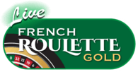 'French Roulette Gold'-logo