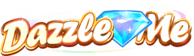 'Dazzle Me'-logo