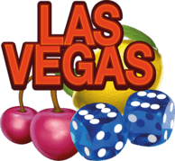 Las Vegas gamelogo