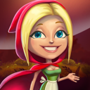 'Fairytale Legends: Red Riding Hood'